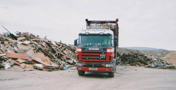 Thomas Waste Management Ltd